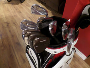 BRAND NEW SRIXON Z945 IRONS PACKAGE