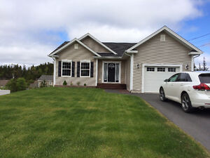 Three Bedroom Apartment for Rent in Clarenville