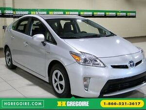 2012 Toyota Prius AUTO A/C GR ELECT MAGS BLUETOOTH