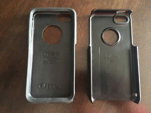 Otterbox Case, Black (for iPhone 5C)