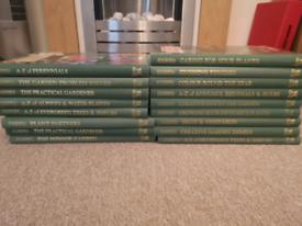 Successful Gardening Readers Digest Books