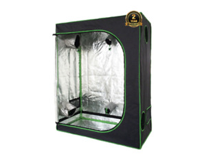 Grow Tents / Kits for Hydroponic & Soil Growing