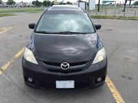 2006 MAZDA 5 TOIT OUVRANT MAGS