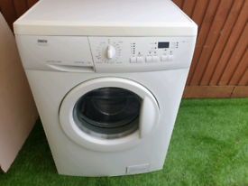 Zanussi 7kg A+++ Washing Machine,excellent. Delivery