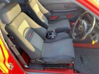 2019 Daihatsu Charade DeTomaso GTi G201s Rare Manual Rust Free Hatchback Petrol