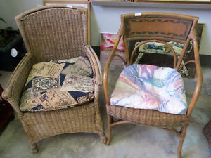 OUTDOOR CHAIRS & MORE