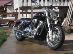 Vtx 1800 | New & Used Motorcycles for Sale in British Columbia from
