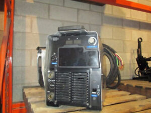 Used Miller XMT 350 CC/CV Welder Power Source