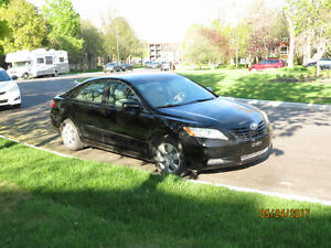 TOYOTA CAMRY LE 2009 AUTO/AC/CRUISE CONTROL/ 4 CYL
