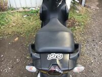 Gilera runner SP 70 cc