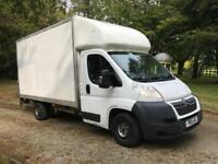 2011 CITROEN RELAY 2.2 HDi Chassis Cab 120ps