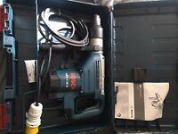 Bosch SDS Rotary Hammer Drill 110v
