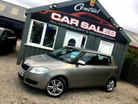 "SKODA FABIA 1.4TDI PD 2 ( 80bhp ) ""£30 FOR 12 MONTHS TAX"" FINANCE PARTX WELCOME"