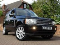 2006 56 Land Rover Range Rover 4.2 V8 auto Supercharged Vogue SE..STUNNING !!