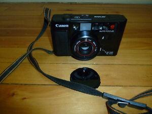Caméra 35 mm Canon