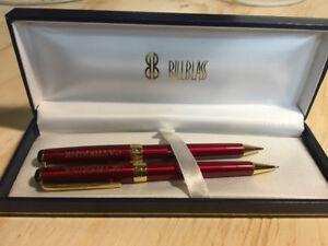 Two Bill Blass pens
