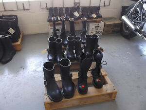Ladies street motorcycle boot clearance Sale!