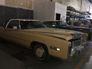 1978 Cadillac Baritz