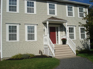 Bright clean house in Upper Tantallon