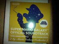 ninento mario cd