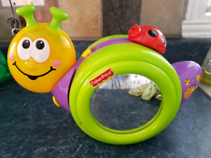 Escargot Fisher-Price