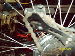 Used Bicycles, New and Used Bicycle Parts For Sale