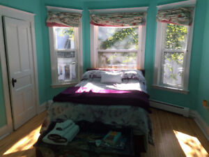 Room Rental - Double Bed
