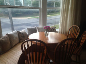 Large 2 Bedroom Apartment South End Halifax