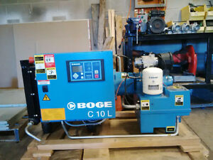 New & Pre-owned Compressed Air Equipment London Ontario image 4