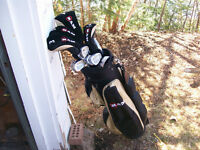 ram golf clubs awesome condition