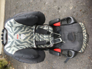 Britax Frontier toddler/child car seat