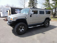 2003 HUMMER H2 SUV, Crossover (reduced $2000)