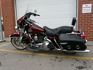 2008 HD Road King Classic