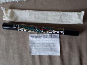 Mini didgeridoo