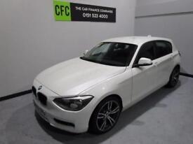 BMW 116 1.6TD ( bhp ) ( s/s ) Sports Hatch 2014MY d EfficientDynamics
