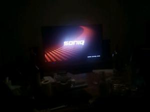 Soniq smart tv 60 inches