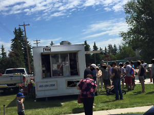 How to start a food truck business…  That's EASY, buy me!