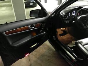 Mercedes c300 2012