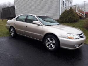 2003 Acura 3.2 LT