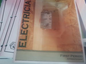 1st Year Electrician Modules ILM