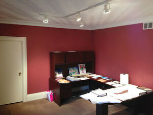Professional Office in Downtown Owen Sound Business Centre