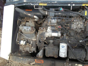 2 diesel engines for sale London Ontario image 5