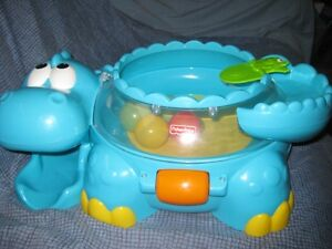music hippo toy
