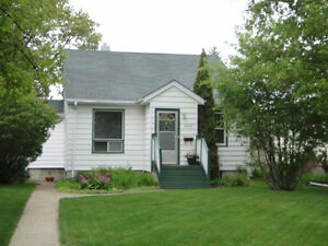 Crestwood Character House for Rent June 3rd