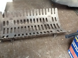CHEMINEE GRATE/FIREPLACE GRATE