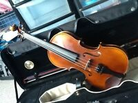 A great opportunity! Batoni 1/4 violin handcrafted in Italy