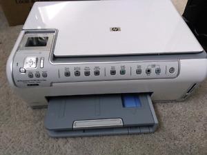Hp photoSmart c6280 all in one. Printer $175.00 obo