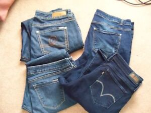 Melissa McCarthy + Brand Name Jeans, Size 18, Exc Condition