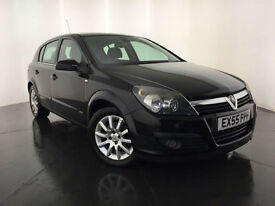 2005 55 VAUXHALL ASTRA DESIGN TWINPORT SERVICE HISTORY VALUE PRICE PX WELCOME