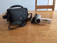 Sony Handycam 30GB DCR-SR45